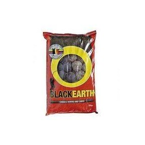 Žemė Marcel Van Den Eynde Black Earth,