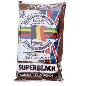 Jaukas Marcel Van Den Eynde Super Black