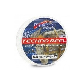 Valas Tubertini Techno Reel, 150 m