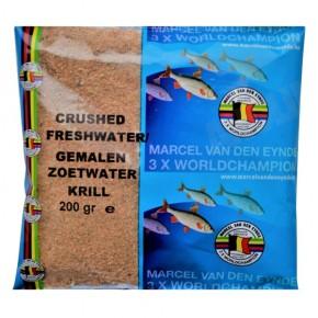 Sausas priedas Marcel Van Den Eynde Crushed Freshwater Krill
