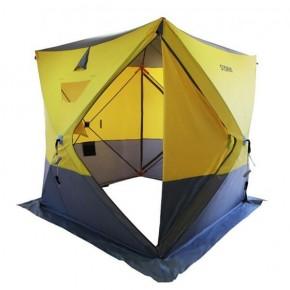 Žieminė palapinė Storm Cube 195x195x220 cm