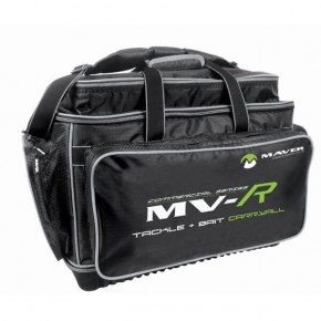 Krepšys Maver MV-R Tackle/Bait Carryall