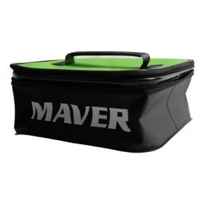Dėžutė Maver EVA Accessory Case