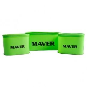 Indelių rinkinys Maver EVA Bowl Set