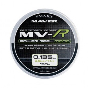 Valas Maver MV-R Power Reel Mono