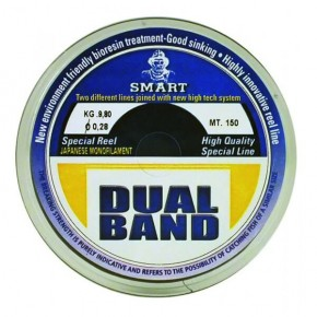 Valas Maver Dual Band, 150 m