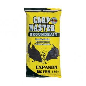 Jaukas Marcel Van Den Eynde Carpmaster Expanda Big Fish, 1 kg