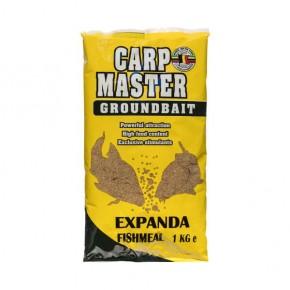 Jaukas Marcel Van Den Eynde Carpmaster Expanda Fishmeal, 1 kg