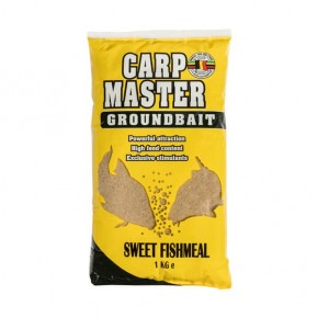 Jaukas Marcel Van Den Eynde Carpmaster Sweet Fishmeal F1, 1 kg