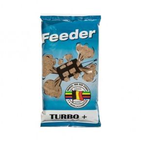 Jaukas Marcel Van Den Eynde Feeder Turbo +