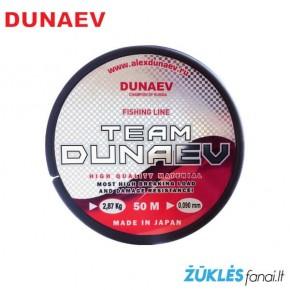 Pavadėlinis valas Dunaev Team Dunaev jūsų žvejyboms