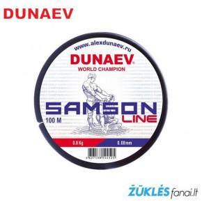 Valas Dunaev Samson