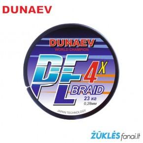 Pintas valas Dunaev Pe X4
