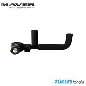Laikiklis Maver QR double accessory arm