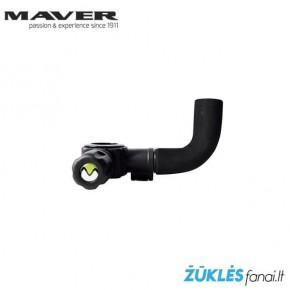 Laikiklis Maver QR mini rear rest