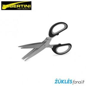 Žirklės Tubertini Giant Worm Scissor