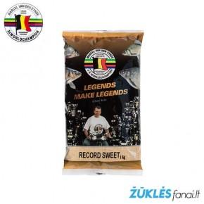 Jaukas Marcel Van Den Eynde Record Sweet