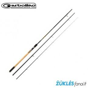 Dugninė meškerė Garbolino Essential Feeder 3S jūsų žvejybai ežere