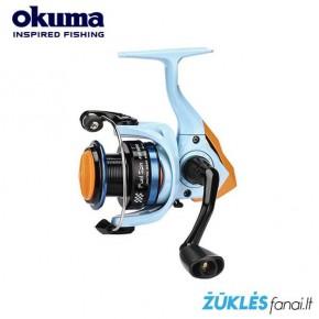 Ritė Okuma Fuel Spin spiningui