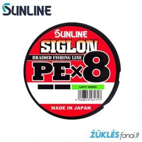 Pintas valas Sunline Siglon PEx8,150 m