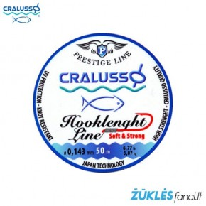 Valas Cralusso Hooklength