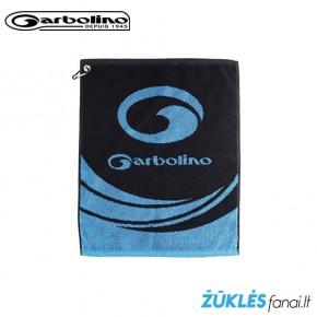 Garbolino rankšluostis