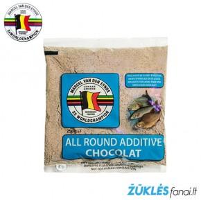Sausas priedas Marcel Van Den Eynde Chocolate