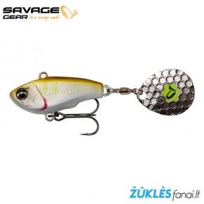 Masalas Savage Gear Fat Tail Spin 24 g