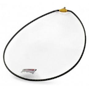 Graibšto galva Tubertini Piuma Oval, 40x35 cm