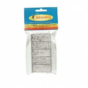 Stonfo silikoninių kembrikų rinkinys