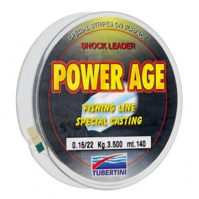 Valas Tubertini Power Age. 140 m